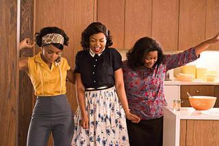【2017年秋公開】差別と戦う黒人女性の伝記「ドリーム」から学ぶ目標達成する力