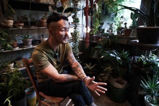 【後編】GREEN FINGERS(グリーンフィンガーズ)代表・川本諭さんにインタビュー『自分らしい生き方』とは?