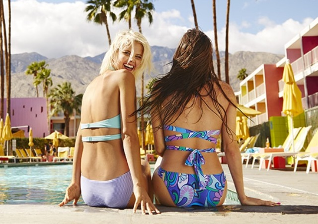 Aerie Swim Break 2016 Sweepstakes (1920)