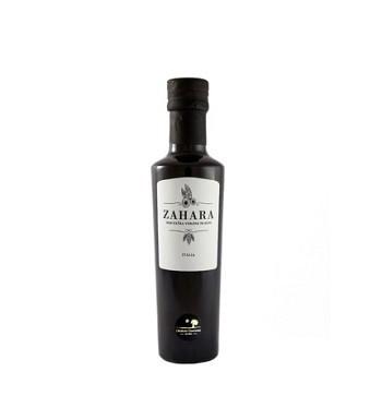 シチリアより - 力強い、大地の味わい。ザハラ エキストラヴァージン・オリーブオイル (3622)