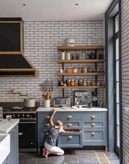 The Most Drop-Dead-Gorgeous Kitchens You've Ever Seen | MyDomaine (3654)