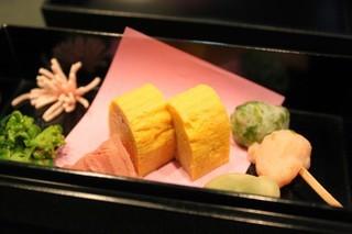 料理写真  : 京ダイニング とみ恵 - 新丸子/京料理 [食べログ] (4211)