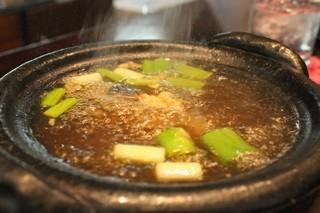 料理写真  : 京ダイニング とみ恵 - 新丸子/京料理 [食べログ] (4212)