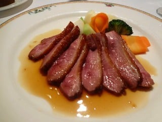 料理写真  : Un de ces jours (アン ド セ ジュール) - 多摩川/フレンチ [食べログ] (4291)
