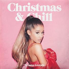 Ariana Grande | アリアナ・グランデ - クリスマス&チル - UNIVERSAL MUSIC JAPAN (7925)
