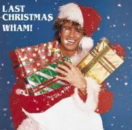【楽天市場】Wham! ワム / Last Christmas  【CD Maxi】:ローチケHMV 2号店 (7926)