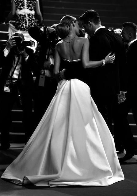 Blake Lively and Ryan Reynolds by Luxury & Diamond | WHI (7979)