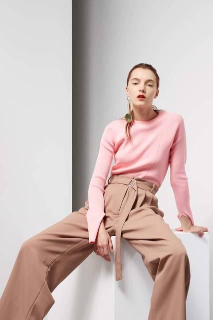 Tibi Resort 2017 Fashion Show | ポートレイト、パンツ、インスピレーション (14398)