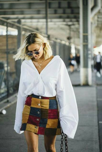 Find More at => http://feedproxy.google.com/~r/amazingoutfits/~3/9HJEl7HDLkk/AmazingOutfits.page | Fashion | Pinterest | スリーブ、春、模様 (19126)