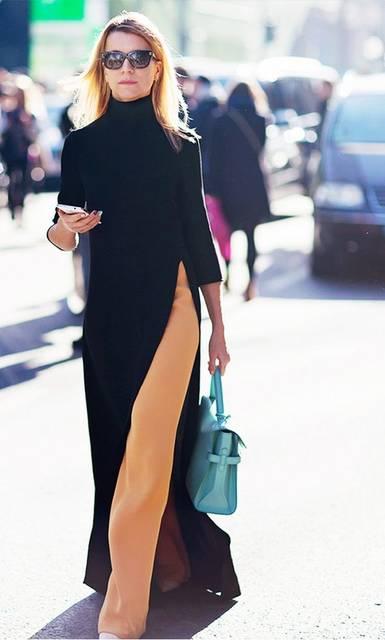 The Best Style Advice for Short Girls | 冬のファッション、ズボン、パンツ (21590)
