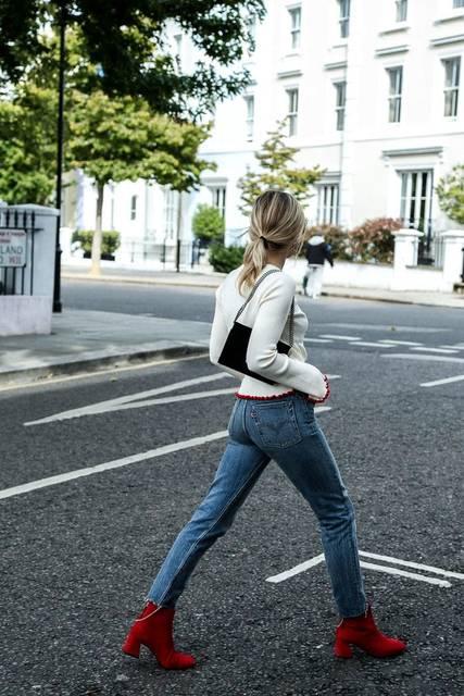 Lucy Williams - Fashion Me Now | Denim | Pinterest | ファッション、靴、ストリートファッション (24724)