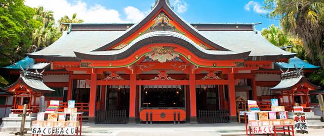 青島神社 - 観光情報|宮崎市観光協会 (26001)
