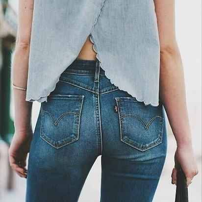 46 Life-Changing Style Tips Every Woman Should Know | トップス、オープンバック、ウェルズ (26061)