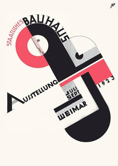 vintage, design and bauhaus image on We Heart It (27061)