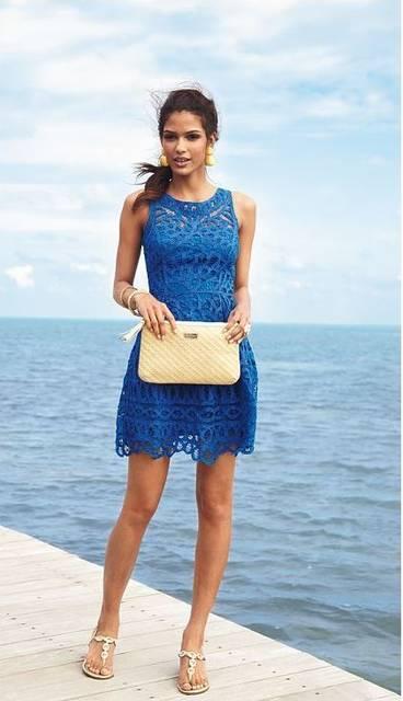 5 Wedding Guest Fashion Ideas for Summer | 夏のウェディングドレス、ウェディング、かわいい夏服コーデのアイデア (28876)