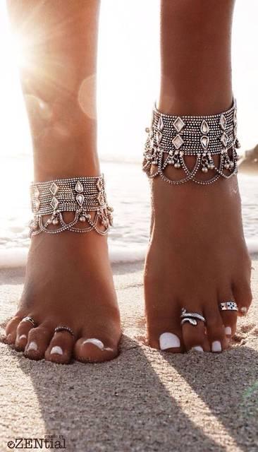 ★ ☆ 30 Beautiful Boho Jewelry For Free Spirited One | Beautiful、ウェディング、ブレスレット (28888)