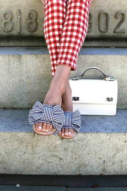 Bow Sandals! | outfits & styles I love | Pinterest | かわいい夏服コーデのアイデア、スタイル、ネクタイ (29443)
