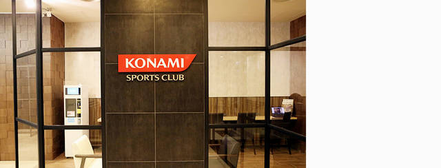 コナミスポーツクラブ 恵比寿 (30005)