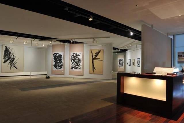 篠田桃紅(とうこう)美術空間|関市観光協会 (31865)
