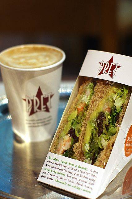 pret a manger sandwiches | miss pret-a-manger sandwiches | Stuff I Love | Pinterest | サンドイッチ (33188)