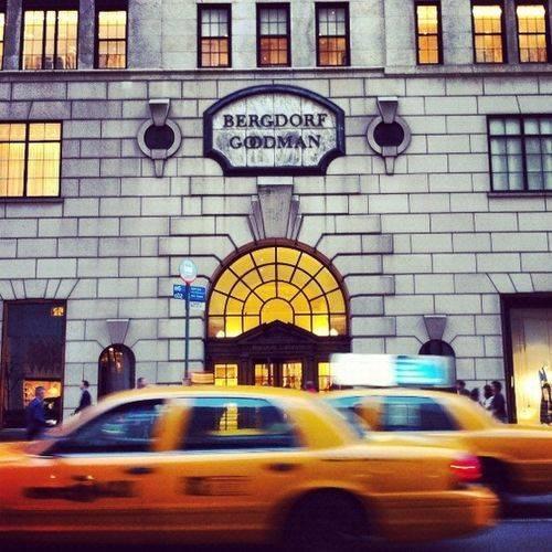 NYC. Bergdorf Goodman. | Places NYC 1 | Pinterest | スイートホーム、愛してるのおしゃれイメージ画像、ヨーク (33302)