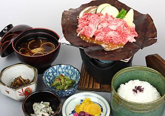 おしながき|郡上八幡 お食事の新橋亭 Shinbashi-tei (35607)