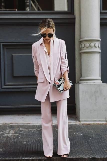 New York Fashion Week Part One | ファッションアイデア と アイデア (36356)