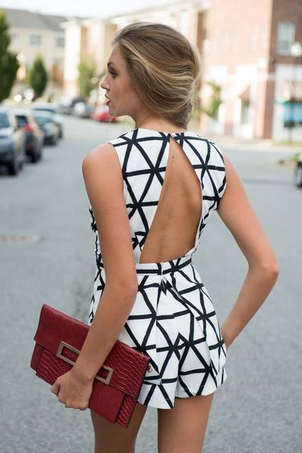 rompers 24 | Fashion | Pinterest (37028)