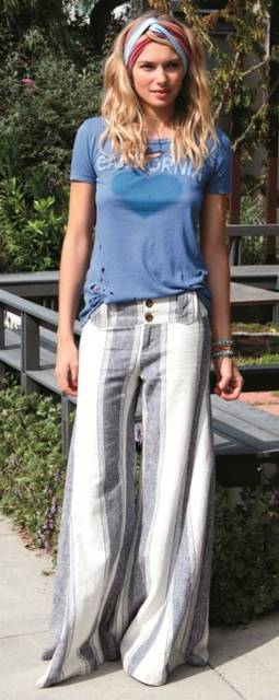 Free People | Extreme Flare Linen Pants | Fashion | Pinterest | ファッションのアイデア と アイデア (37260)