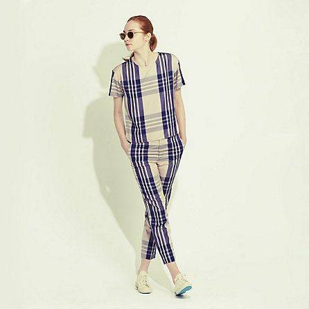 Hedda Glen Plaid Top | Women's Tops | Steven Alan | Fashion | Pinterest (37351)