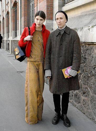 ursina gysi and dominic haydn rawle - Recherche Google | Fashion | Pinterest | ファッション (40875)