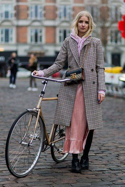 :: Copenhagen Street Style Harper's BAZAAR | Street Chic | Pinterest | スポーツ (41418)