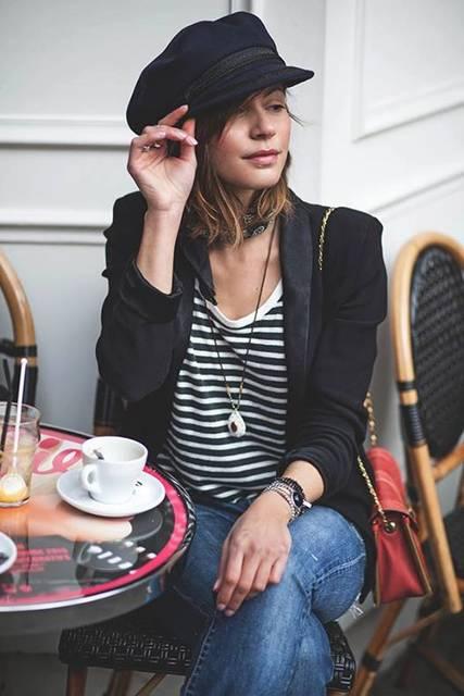 On aime le #style marin à la #mode Parisienne !                                                                                                    … | Pinteres… (41551)