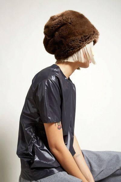 fur hat | HAT&CAP | Pinterest | 秋冬 ファッション、秋冬、ファッション (41562)