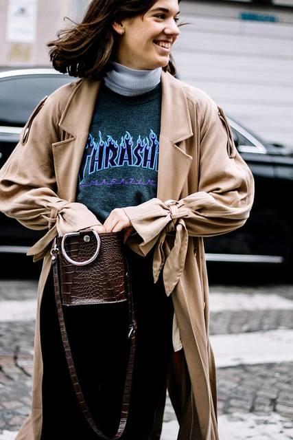 Street Style Paris Fashion Week Primavera Verano 2017 | Galería de fotos 69 de 198 | VOGUE | Fashion | Pinterest (42833)