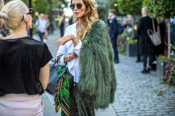 Swede Style: Stockholm Fashion Week | 草 (43460)