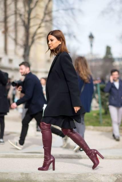 The Street Clique: Paris Style (45195)