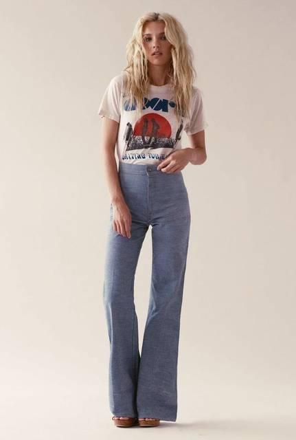 That 70's Inspo | ヴィンテージファッション、ストリートファッション、宗教 (45352)