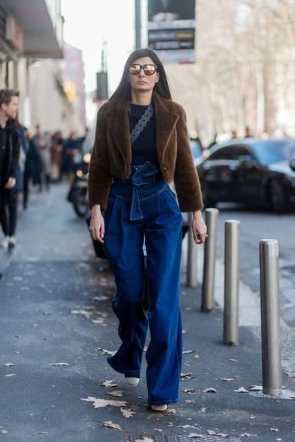Giovanna Engelbert's Street-Style Moments (46893)