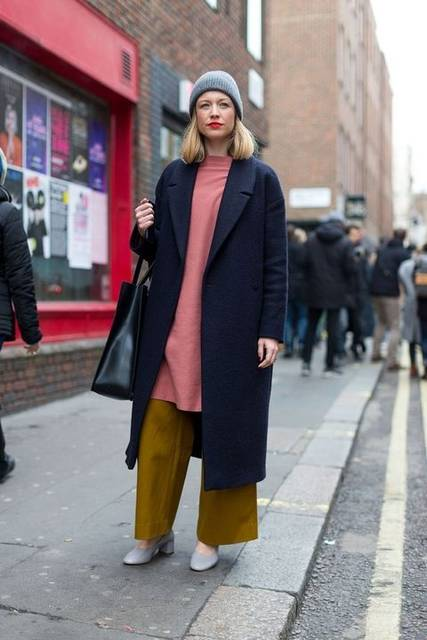 Chelsea Girls: London Street Style (47316)
