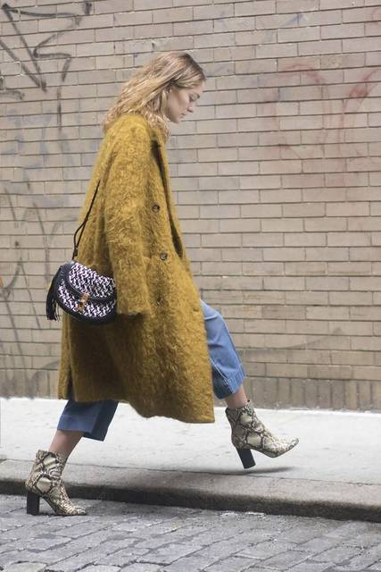 All Things Lovely In This Fall / Winter Outfit. Definitely Must Have One. | New york fashion | Pinterest | 新規、絶妙、服 (47322)