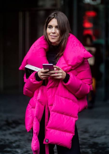 You'll Want to Pin Every Single Street Style Look From PFW (47985)