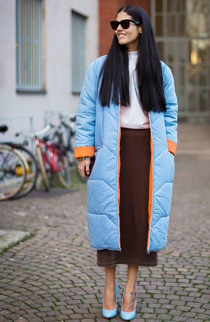 Street Style Star of the Month: Gilda Ambrosio (48002)