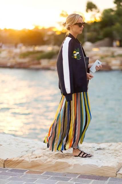 The Best Street Style from Australian Fashion Week | 古着、ファッションアイデア、テーマ (48360)