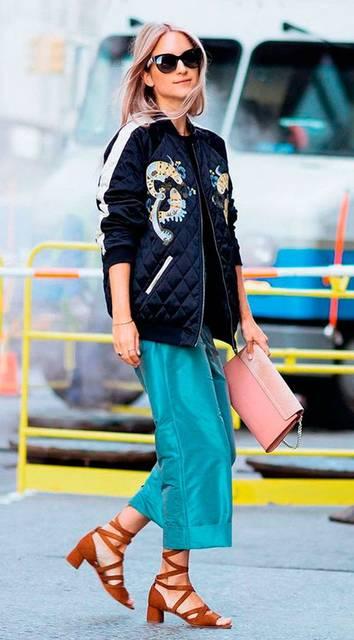 Looks pra arrasar em uma semana de moda | ファッション (48373)