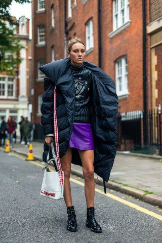 The Street Report: London Fashion Week | おてんば、ファッションアイデア、アイデア (48465)