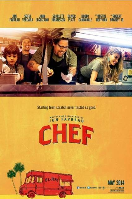 If you're a restaurateur or a foodie, you must watch #ChefMovie :) Absolutely delightful, very inspiring! Great cast. Funny, true and inspiring, | Pinterest | … (48766)