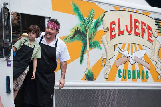 Here Are New Photos from Jon Favreau's Chef Movie (48769)