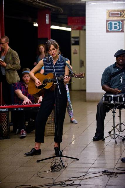 Begin Again | film/tv | Pinterest (48780)