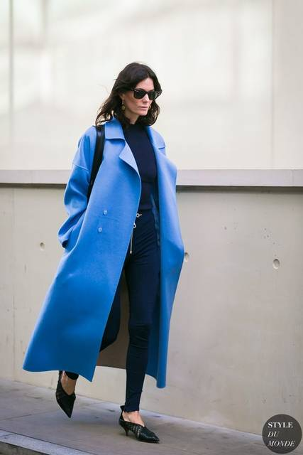 Hedvig Sagfjord Opshaug by STYLEDUMONDE Street Style Fashion Photography | Coat | Pinterest | Fashion photography, Street styles and Street (49927)